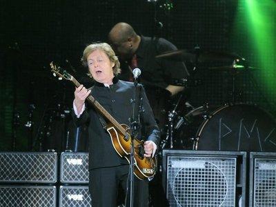Paul McCartney cumple 77 años