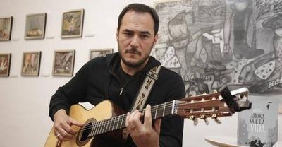 HOY / Ismael Serrano, el cantante español regresa a Paraguay