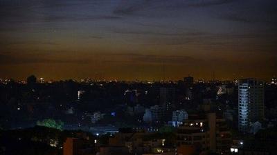 HOY / Argentina y 'su apagón' total: exdirector paraguayo de EBY explica el 'misterioso' fenómeno