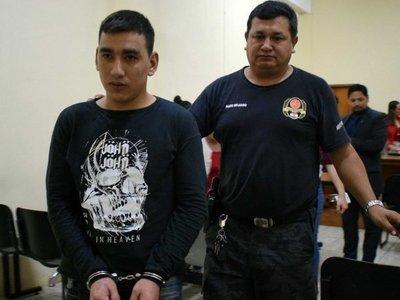 Joven es condenado a 25 años por caso de feminicidio