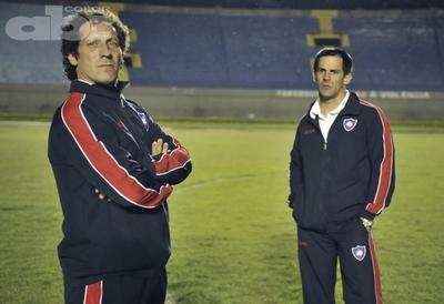 Bernay vuelve a Cerro Porteño