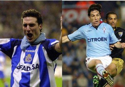 Del derbi gallego a la Copa América