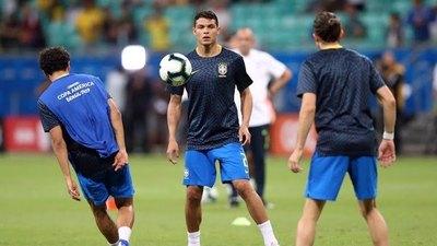 Seguí el minuto a minuto de Brasil ante Venezuela