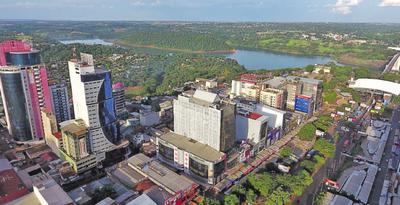 Falta unidad para afrontar la grave crisis económica en Ciudad del Este
