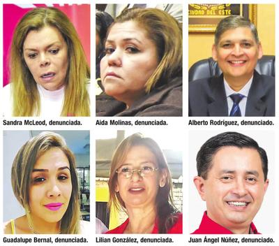 Prieto denuncia a McLeod  por cobro irregular de impuesto