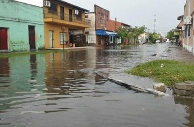 La Unión Europea destina 200.000 euros a los afectados por las inundaciones en Ñeembucú y Concepción