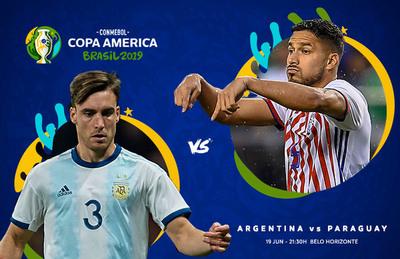 La Albirroja y Argentina van por la primera victoria