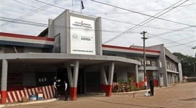 HOY / Militares custodiarán perímetro de la cárcel de Tacumbú