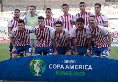 Paraguay tiene un valor de US$ 95,8 millones