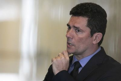 "El exjuez Moro dice ser víctima de ""revanchismo"" por Lava Jato en Brasil"