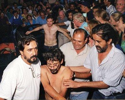 Ahora solo falta que Brasil retire asilo a Arrom y Martí