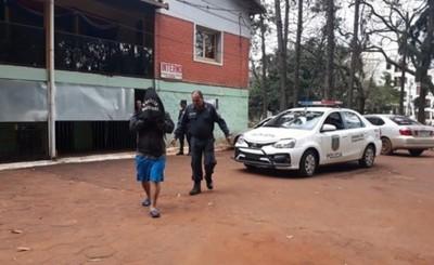 Imputación y prisión para policía por Homicidio Doloso