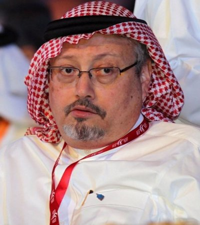 ONU dice que príncipe saudí es responsable de asesinato de Khashoggi
