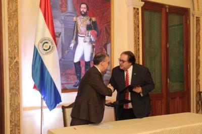 Gabinete Civil y Consejo de Gobernadores acuerdan cooperar para impulsar proyectos de impacto socioeconómico