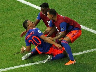 Paso a paso: Colombia vs. Qatar
