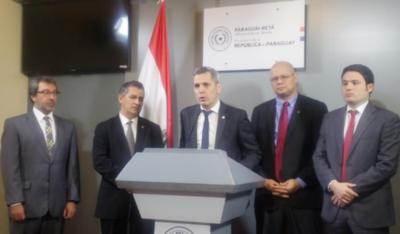 BNF y la AFD anuncian nuevas lineas de financiamiento para el sector productivo
