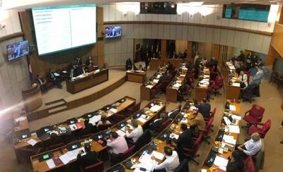HOY / Senado aprueba el proyecto de reforma tributaria