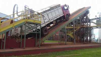 Productores de Caazapá comercializaron 62.000 kilos de mandioca