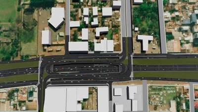 Gobierno proyecta construcción de Multiviaducto de CDE en US$ 11 millones (El Superviaducto de Madame Lynch había costado US$ 23 millones)