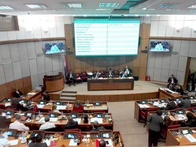 Senado aprobó proyecto de reforma tributaria del Poder Ejecutivo