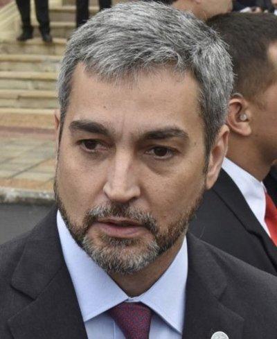 """Benigno """"va a tener que salir"""" si comprueban anomalías, dice Abdo"""