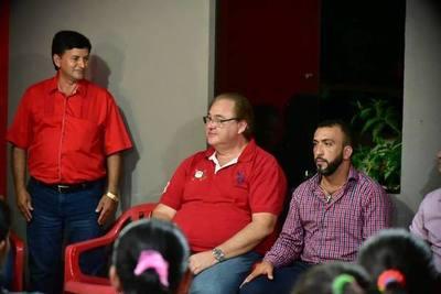 El intendente de Los Cedrales no descarta su reelección