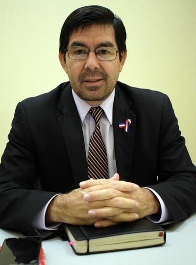 Piden al JEM remoción del  juez Carlos Vera