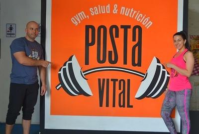 Posta Vital Gym cumplió un año y aspira a expandirse