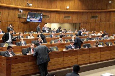 Autoblindaje: Diputados sanciona reglamentación de la pérdida de investidura