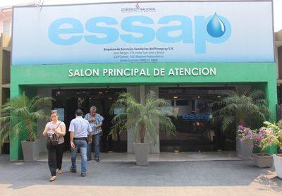 La Essap adjudicó 5 US$ millones