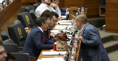 "Diputados aprueban ley de  ""autoblindaje"""