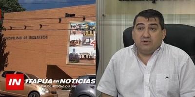 """""""NI SUS CONCEJALES SABÍAN PARA QUÉ OBRAS ERA EL DINERO DE LA AMPLIACIÓN""""."""