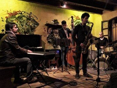 Joaju Cuarteto se presenta en Corrientes este viernes