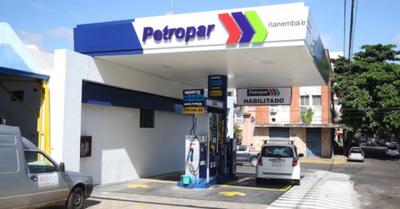 Petropar no va a estar en la Expo Mariano