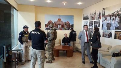 Extraditaron a los EEUU al libanés Nader Farhat