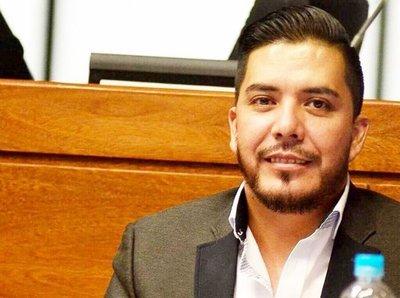 Cámara cajonea el caso Portillo para evitar juicio