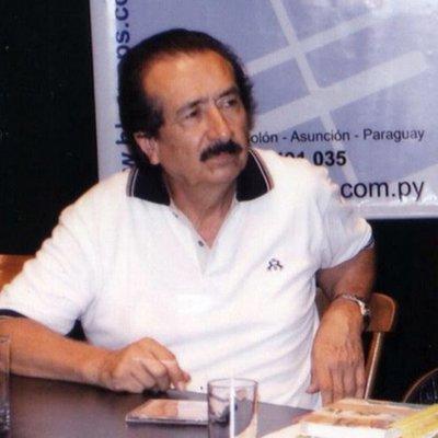 Falleció Aníbal Riveros, músico y productor de sello discográfico