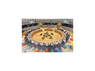 UE y EEUU sumarían a  guerra monetaria una comercial