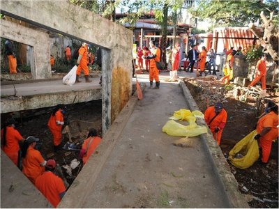 Comuna busca dar uso a histórico  edificio donde funcionaba Hacienda
