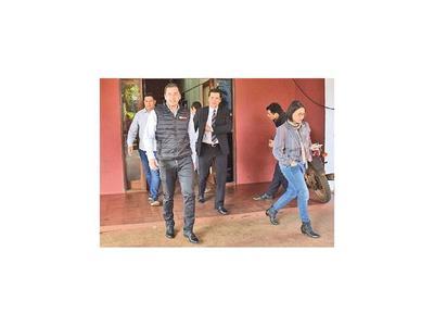 Prieto anuncia otras denuncias contra ex intendentas de CDE