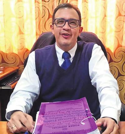 Juez Méndez con tres causas en el Jurado por proteger a los Zacarías