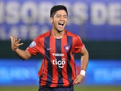 Ya hay fecha para el regreso de Sergio Díaz a Cerro Porteño