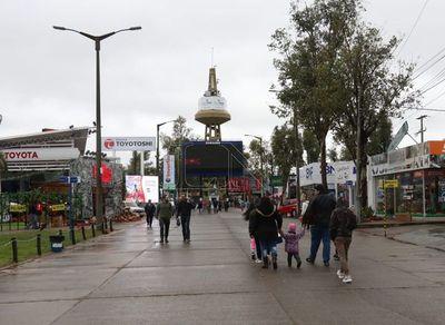 Marca País será lanzada en la Expo de Mariano R. Alonso