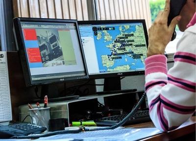 Agencia de Tránsito mira a la tecnología como aliada de seguridad