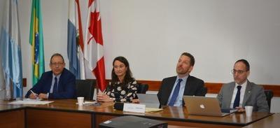 Avanzan las negociaciones entre el Mercosur y Canadá