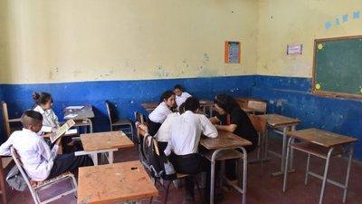 Paraguay debería cuadruplicar inversión en Educación con miras al 2030
