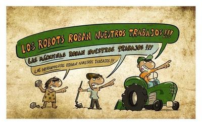Caricaturista paraguayo gana concurso de ilustración del BID