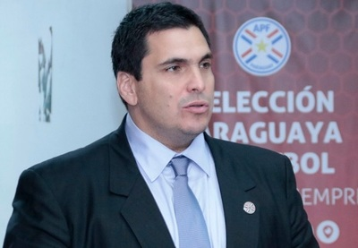 Ruggeri motivó a Paraguay, asegura Harrison