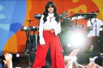 Camila Cabello, más atrevida que nunca en su nuevo video