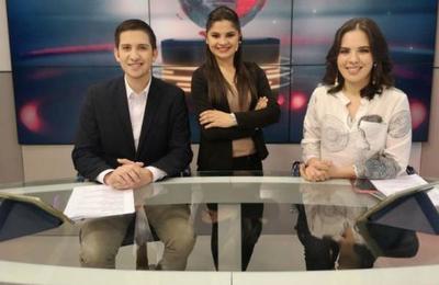 C9N Noticias Primera Edición